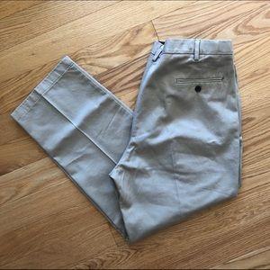 Hagar Pleated Pants